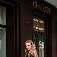 Fashion :: Антон Мешков