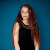 Ксения) :: Валентин Уваров