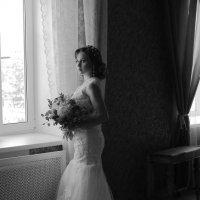 Невеста :: Анжелика Крайнова