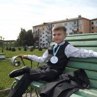 Как много в этом взгляде... :: Надежда Федяева