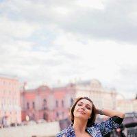 Последний день весеннего неба :: Alёna L.