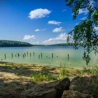 На озере :: Марк Э