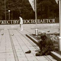 *** :: Сергей Капицин