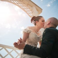 Свадьба :: Андрей Спиридонов