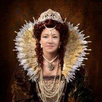 Нет прекраснее королевы. :: Ольга Игнатьева