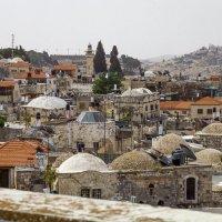 Иерусалим :: Валерий Цингауз
