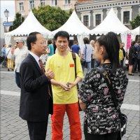 Vilnius. Asian Days :: Виктор (victor-afinsky)