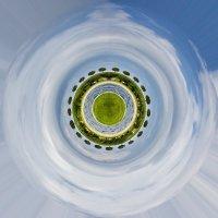 зелёная :: Евгения Mалахова