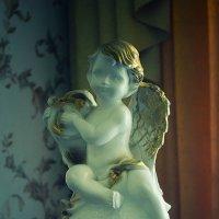 ангел :: Макс Поперечный