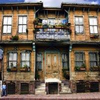 Стамбул :: Евгений Бубнов