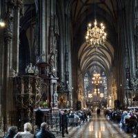 В соборе Святого Петра :: Viktor Schnell