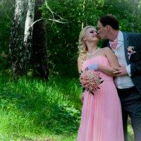 На свадьбе.... :: игорь козельцев