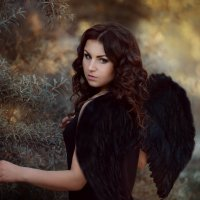 Прогулки ангела по земле :: Римма Федорова
