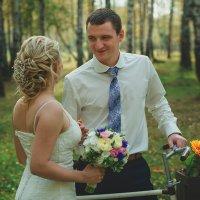 Алексей и Мария, 13.09.2013 г :: Денис Силин