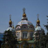 Вознесенский собор :: Илья Воронков