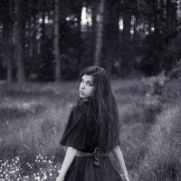 Отрывки из жизни :: Мария Честнова