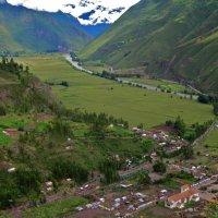 Окрестности Куско. Перу :: An-na Salnikova