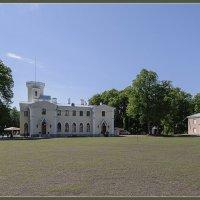 Замок Shloss Fall в Кейла-Йоа :: Jossif Braschinsky