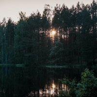 night 2 :: Arina Kekshoeva