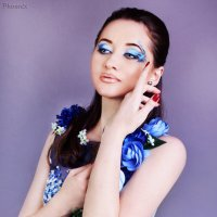 Color of flowers :: Анастасия Олишенко