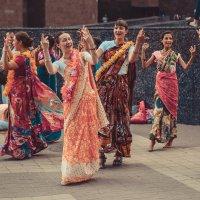 Индуизм :: Анзор Агамирзоев