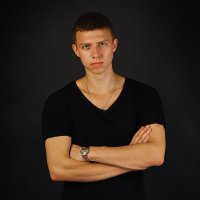Автопортрет :: Anton Kudryavtsev
