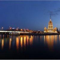 Ночная панорама :: Виктория Иванова