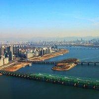 Мосты через реку Хинган. :: Александр TS
