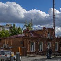 Хорошо! (то как). Областной центр Русского фольклора и этнографии :: Sergey Kuznetcov