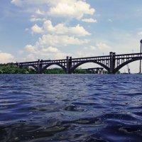 Мост :: Димка Шерстюк