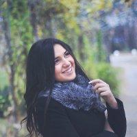 Радостная :: Ксения Серебрякова