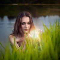 Русалка :: Anna Lipatova