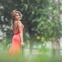 Прогулка :: Денис Шангареев