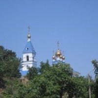 Монастырь2 :: Валентина Миленина