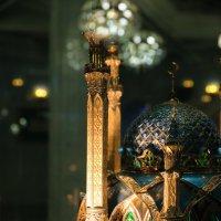 Мечеть Кул Шариф - модель :: Pavel Kazmin