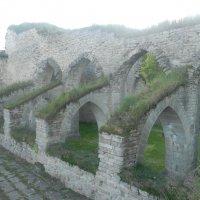Руины :: ЕЛЕНКА Литвиновская