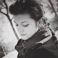 softness :: Ксения Серебрякова