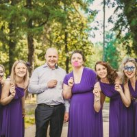 Паша женится! :: Ольга Никонорова