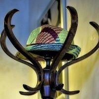 Шляпа... :: Ольга Сергеева