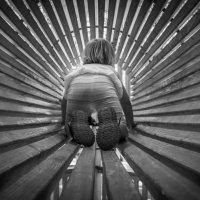 свет в конце тоннеля :: Lё Trotsenko