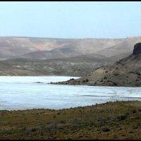 Бадхыз-16 :: Ахмед Овезмухаммедов