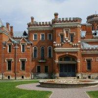 Дворец Ольденбургских (Рамонь) :: Евгения Хохлова