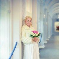 Wedding :: Сергей Антонов