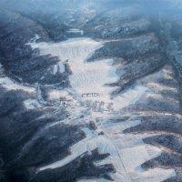 Поселение в горах :: Эмиль Файзулин