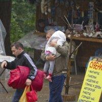 "что нам дождик ....(3).... :: ""Наиль Батталов"