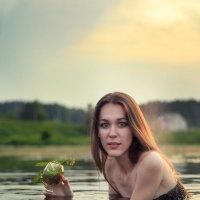 Ундина :: Anna Lipatova