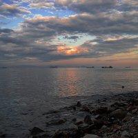 Море :: Анастасия Сиворакша