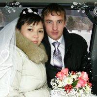 уже женаты :: Евгения Шикалова