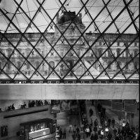 Louvre :: Лара Leila