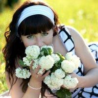 Аромат весны :: Римма Федорова